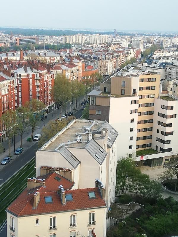 Venta  apartamento Paris 20ème 737000€ - Fotografía 6