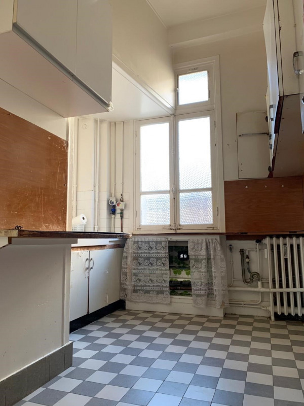 Sale apartment Vincennes 860 000€ - Picture 2