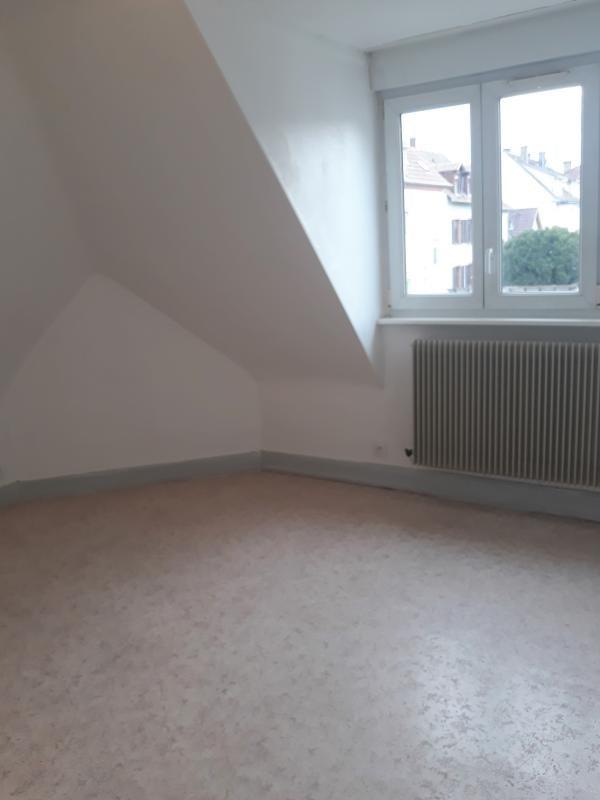 Rental apartment Bischheim 605€ CC - Picture 3