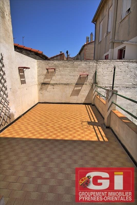 Rental apartment Perpignan 645€ CC - Picture 4