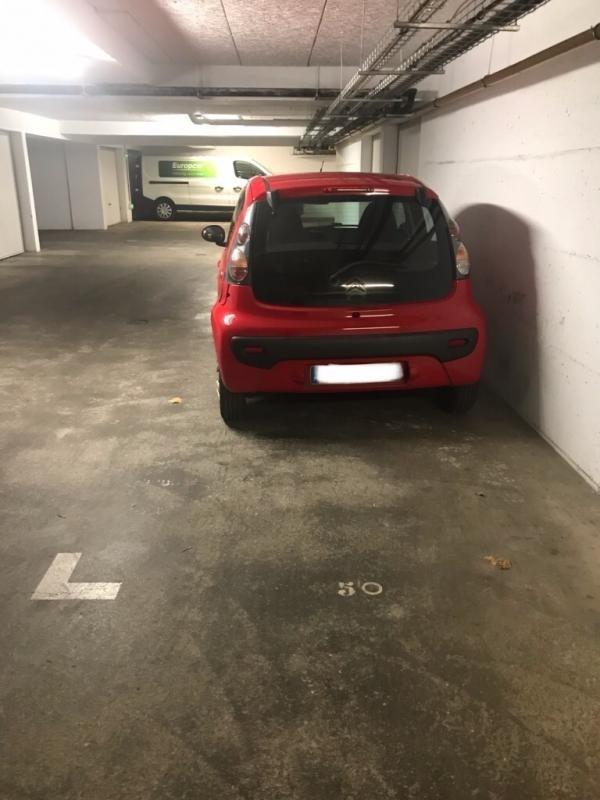 Revenda estacionamento Gagny 4000€ - Fotografia 1