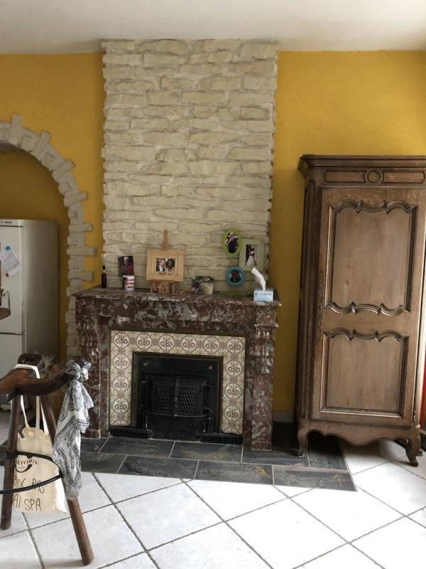 Revenda casa Pont eveque 255000€ - Fotografia 11