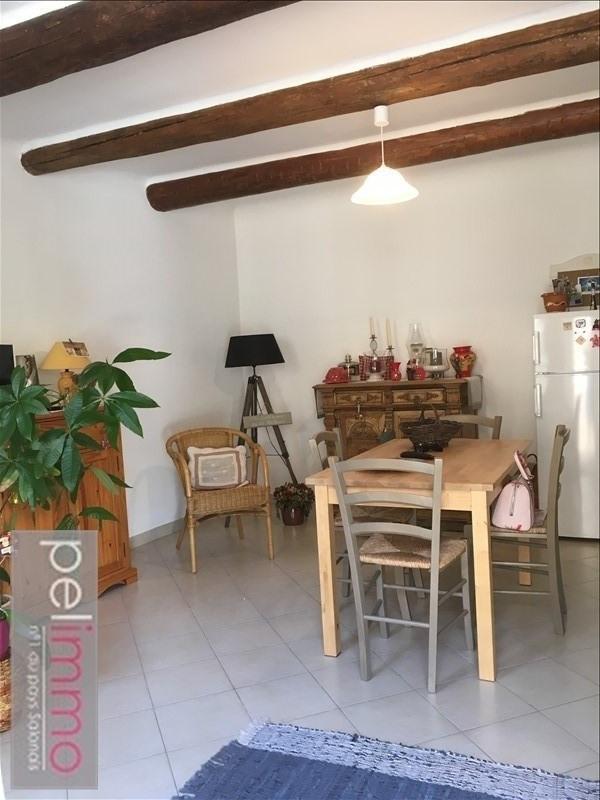 Rental apartment Aurons 560€ CC - Picture 3