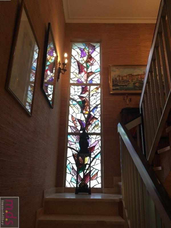 Venta de prestigio  casa Montastruc-la-conseillere secteur 539000€ - Fotografía 7