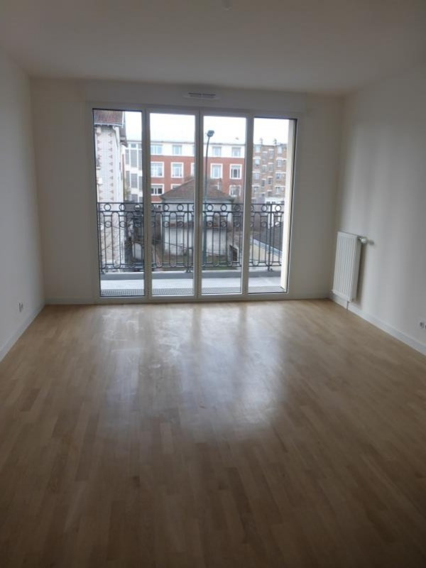 Rental apartment Le raincy 850€ CC - Picture 4