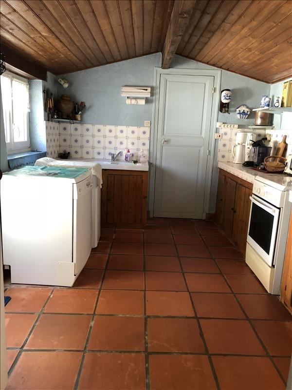 Vente maison / villa Martinet 138600€ - Photo 6
