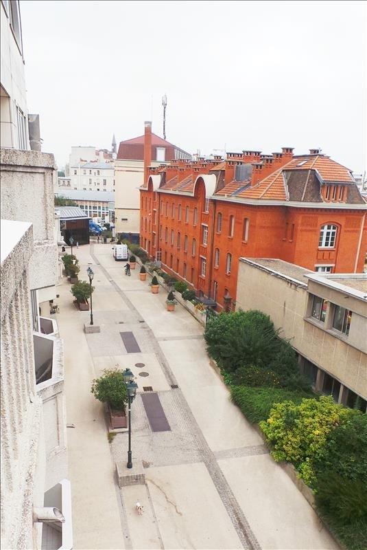 Vente de prestige appartement St mande 1050000€ - Photo 1