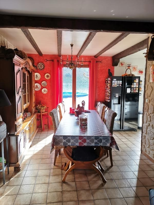 Vente maison / villa St amans soult 180000€ - Photo 4