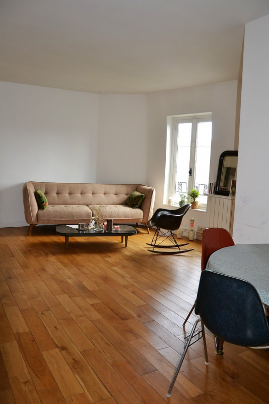 Vente appartement Colombes 384000€ - Photo 3
