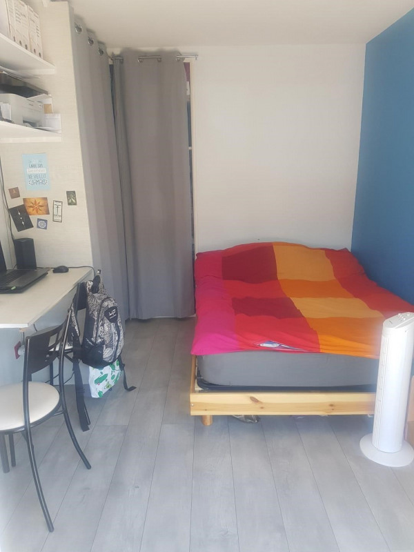 Sale apartment Toulouse 99 900€ - Picture 1