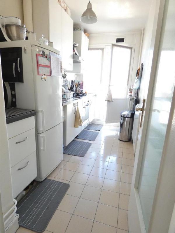 Sale apartment Vincennes 394000€ - Picture 2