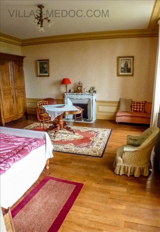 Deluxe sale house / villa Lesparre medoc 1733000€ - Picture 9