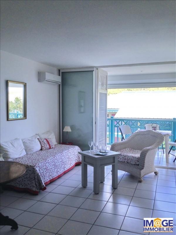 Sale apartment St martin 107000€ - Picture 2