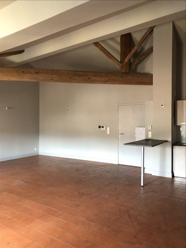 Alquiler  apartamento Nimes 800€ CC - Fotografía 2