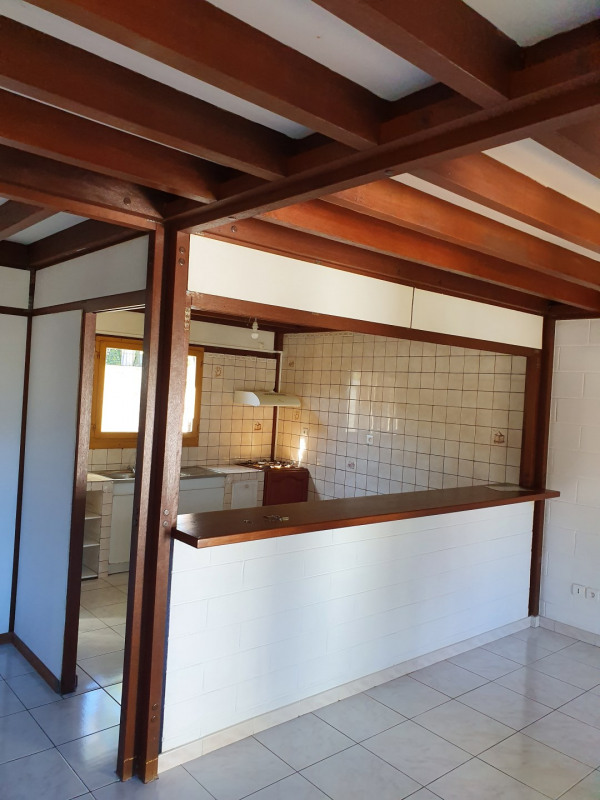 Vente maison / villa Les trois mares 178500€ - Photo 9