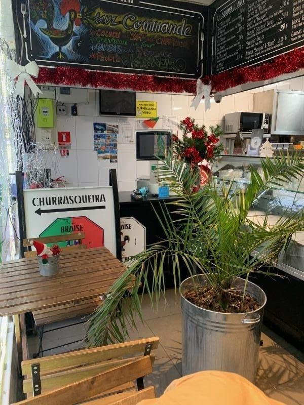 Vente fonds de commerce boutique Champigny sur marne 133000€ - Photo 1