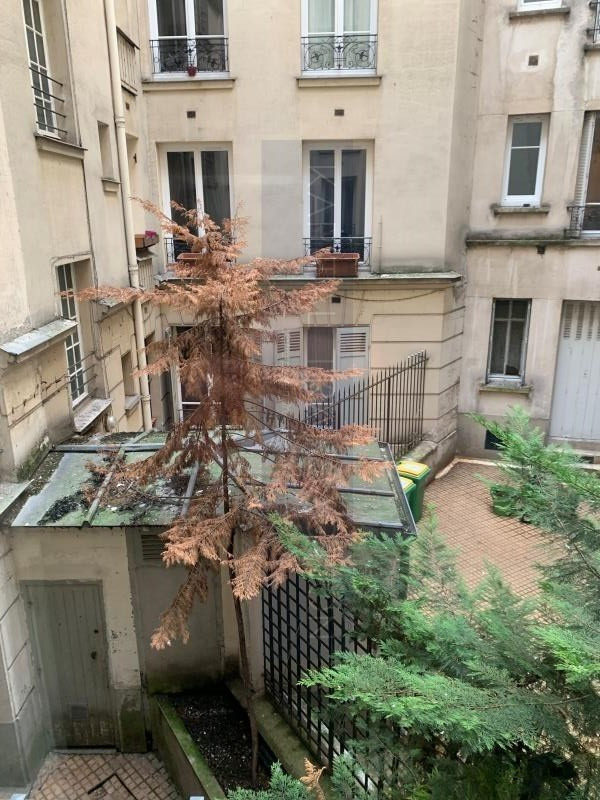 Vente appartement Paris 15ème 465 000€ - Photo 4