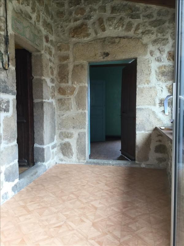 Vente maison / villa Saint victor 87000€ - Photo 2