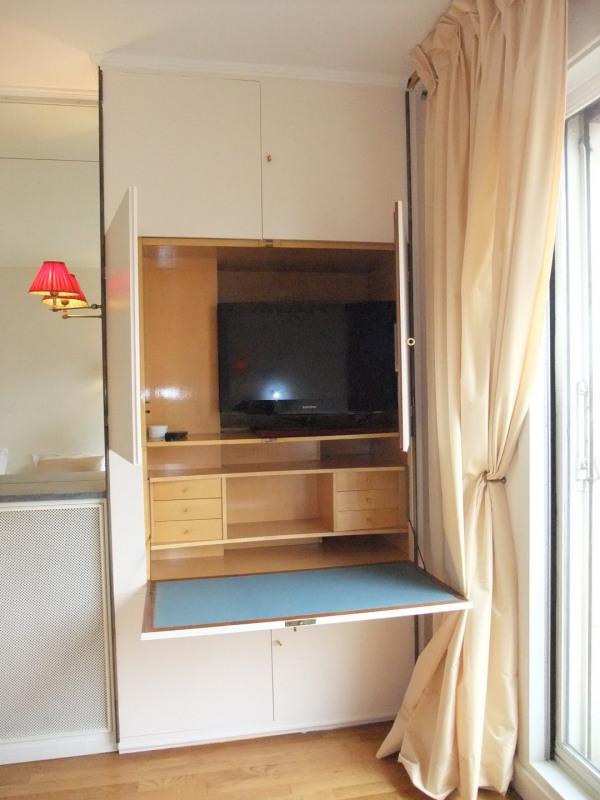 Location appartement Paris 8ème 10000€ CC - Photo 13