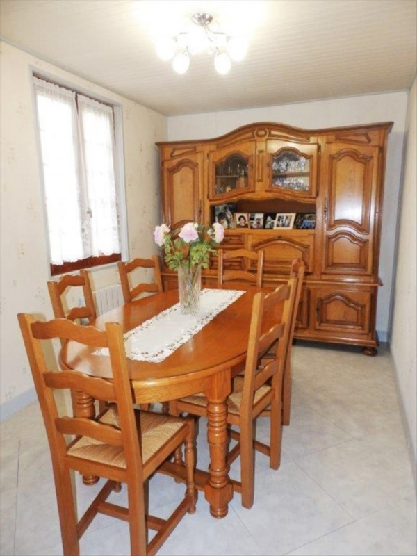 Vente maison / villa Tresnay 91 000€ - Photo 5