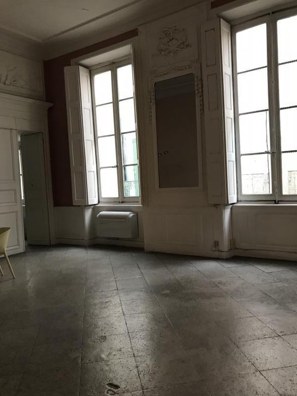 Deluxe sale apartment Nimes 340 000€ - Picture 1