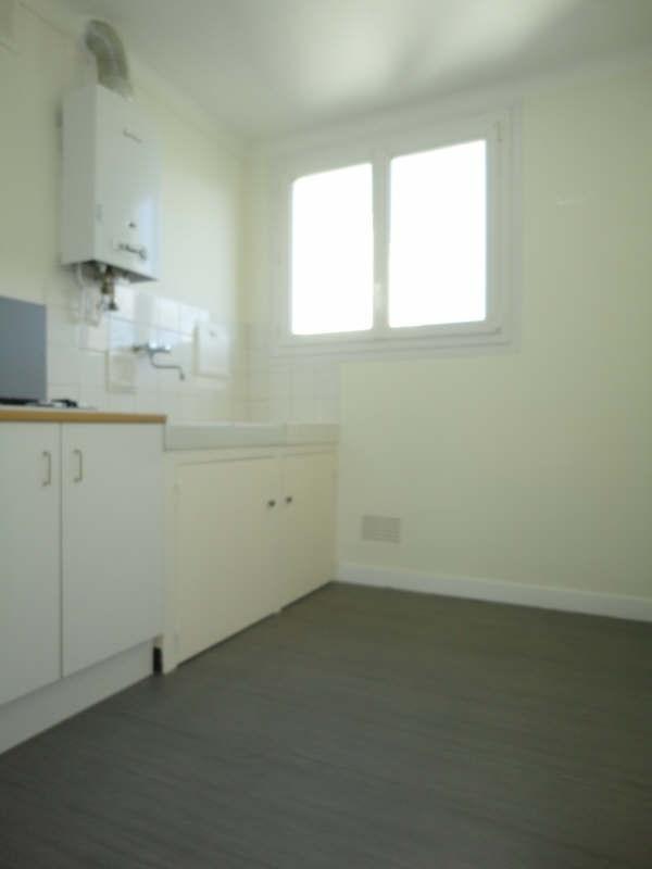 Rental apartment Brest 400€ CC - Picture 5