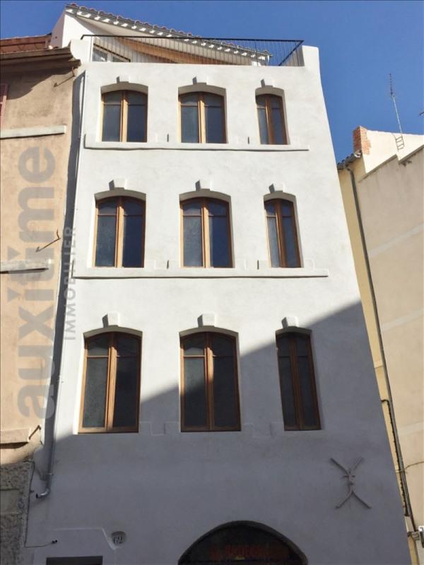 Location local commercial Marseille 2ème 1200€ HT/HC - Photo 1