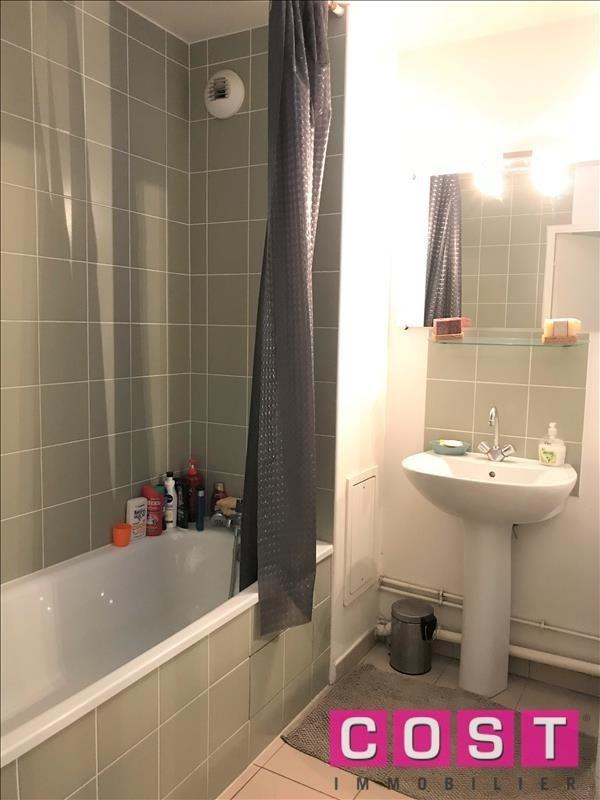 Sale apartment Gennevilliers 299000€ - Picture 8