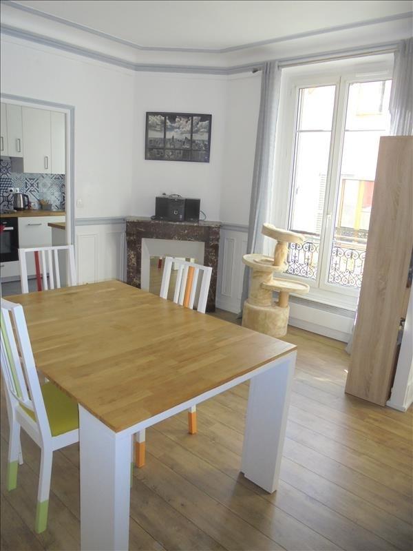 Vente appartement Bois colombes 350000€ - Photo 4