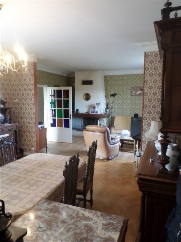 Vente maison / villa Chauvigny 199000€ - Photo 5