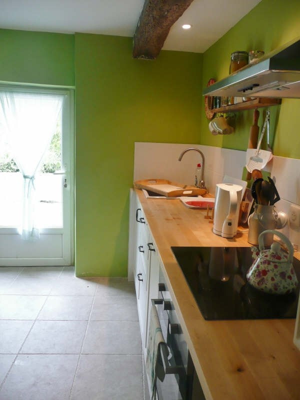 Vente maison / villa Lectoure 106 000€ - Photo 3