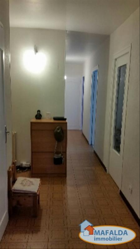 Sale apartment Thyez 183000€ - Picture 2