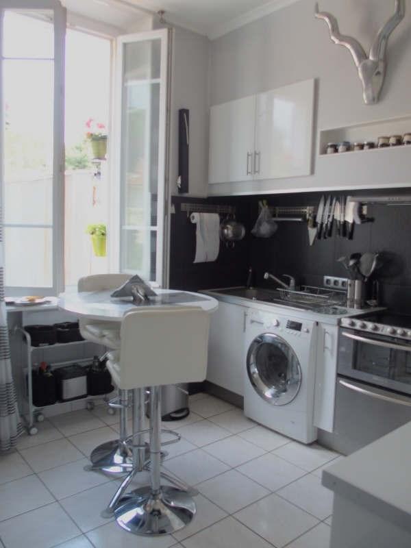 Vente appartement Hyeres 150000€ - Photo 2