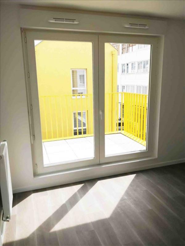 Rental apartment La plaine st denis 1230€ CC - Picture 7