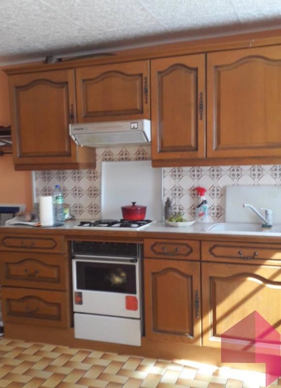 Sale house / villa Baziege 199500€ - Picture 5