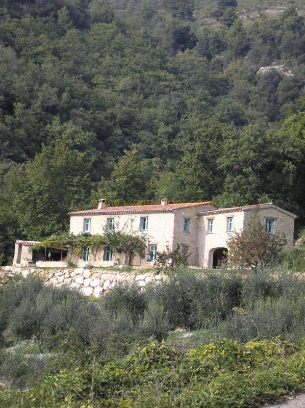 Verkauf auf rentenbasis haus Tourrettes-sur-loup 265000€ - Fotografie 10