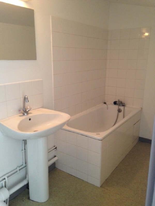 Rental apartment Bordeaux 480€ CC - Picture 6