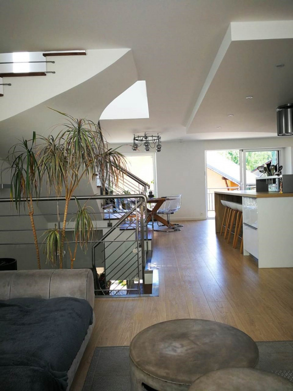 Vente appartement Monnetier-mornex 480 000€ - Photo 2