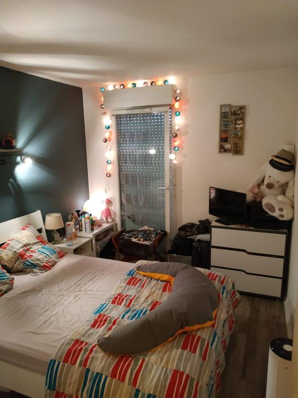 Rental apartment Saint-ouen 943€ CC - Picture 4