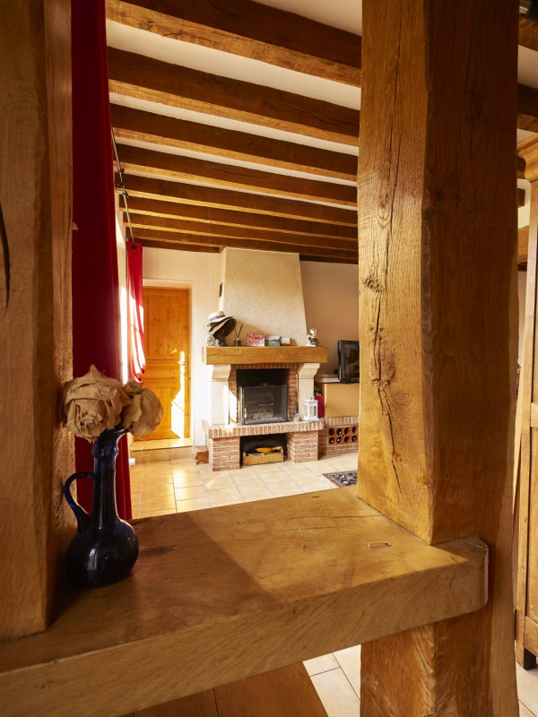 Vente maison / villa Les andelys 235500€ - Photo 5