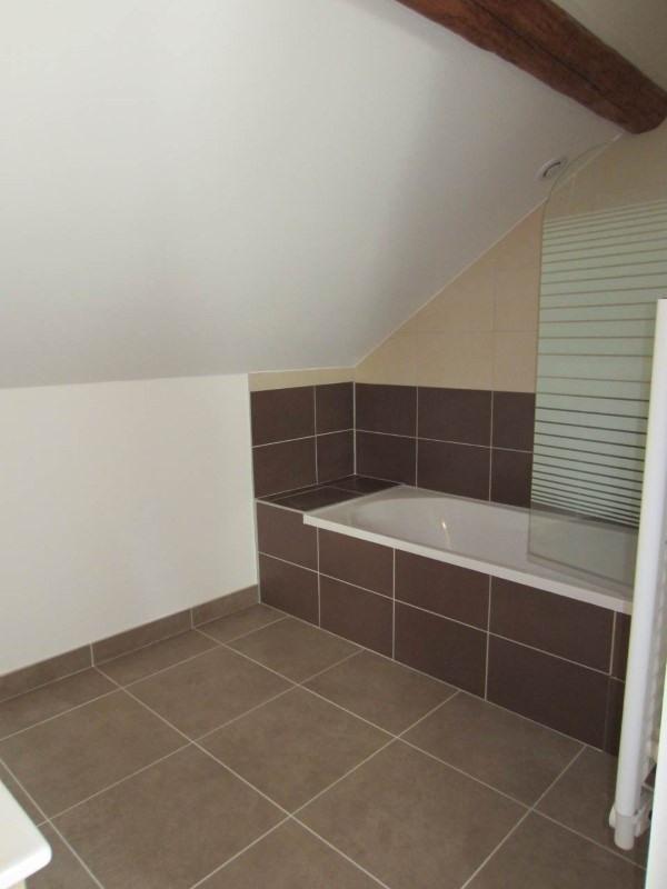 Rental apartment La roche-sur-foron 855€ CC - Picture 10