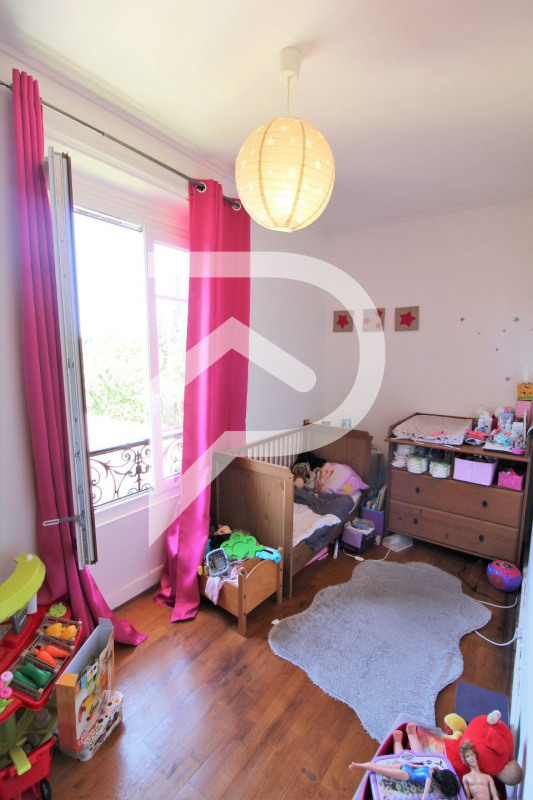 Sale apartment Eaubonne 202000€ - Picture 5