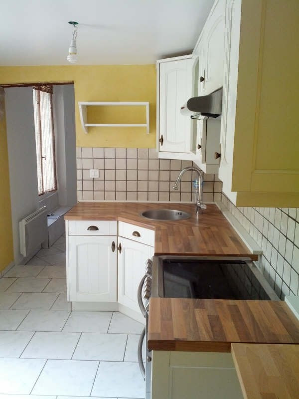 Location appartement Andresy 727€ CC - Photo 1