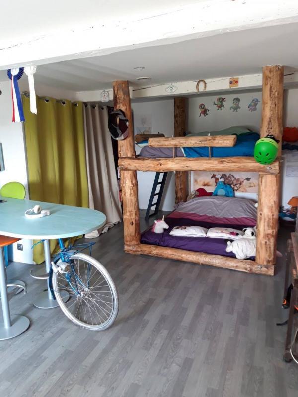 Vente maison / villa Saint-jean-la-bussiere 210500€ - Photo 5