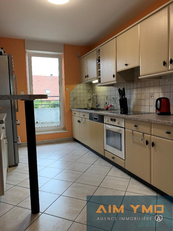 Vente appartement Ribeauville 209 500€ - Photo 3