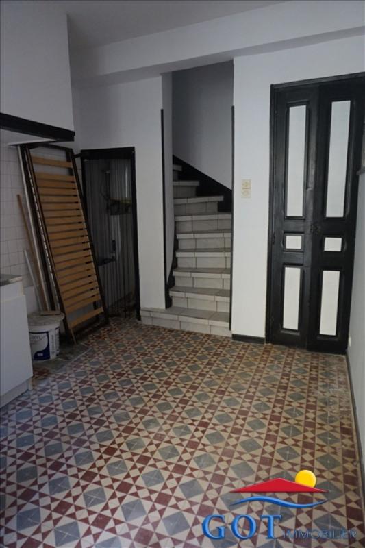 Vendita casa Bompas 48000€ - Fotografia 5