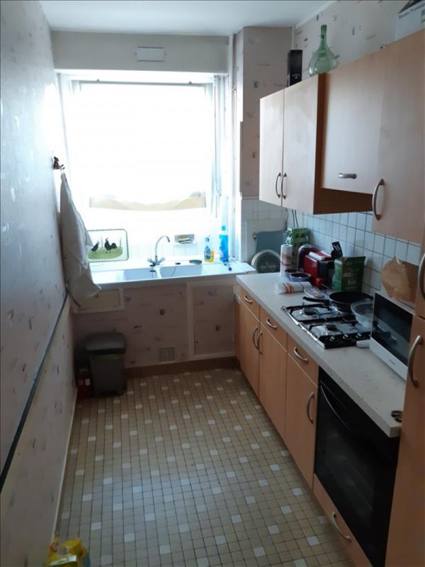 Vente appartement Blois 109000€ - Photo 4