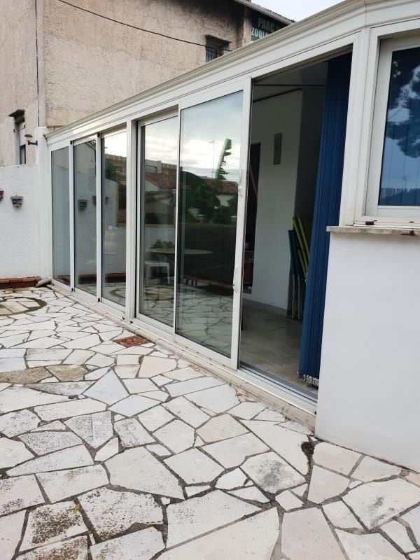 Vente maison / villa Le golfe juan 211000€ - Photo 1