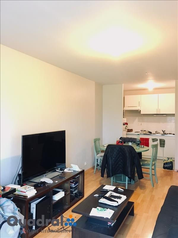 Vente appartement Chateaugiron 123 310€ - Photo 5