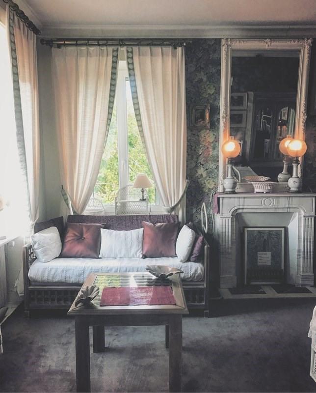 Location appartement Tourville sur sienne 480€ CC - Photo 1